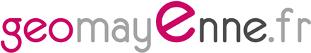 Logo geomayenne.fr