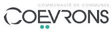 Logo de la Communauté de communes des Coëvrons