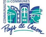 Logo de la communauté de communes du Pays de Craon