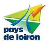 Logo de la communauté de communes du Pays de Loiron