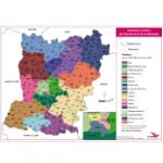 Illustration Cantons du département de la Mayenne