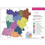 Illustration EPCI du département de la Mayenne