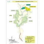 Illustration Programme de restauration des cours d'eau SAGE Mayenne