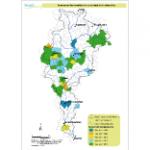 Illustration Avancement des inventaires de zones humides fonctionnelles