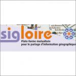 Illustration Plateforme géographique des services de l'État en Pays de la Loire