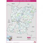 Illustration Viabilité hivernale 2018/2019 et barrières de dégel en Mayenne