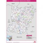 Illustration Viabilité hivernale 2018/2019 et niveaux de service en Mayenne