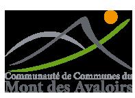 Logo de la Communauté de communes du Mont des Avaloirs