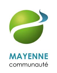 Logo de la Communauté de communes Mayenne Communauté