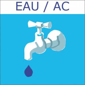 Illustration Nouvelles cartes en eau et assainissement !