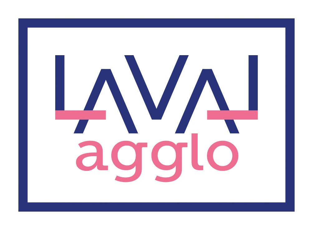 Logo de Laval Agglomération