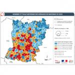 Illustration ODH A2 - Nombre et taille des ménages en Mayenne en 2016