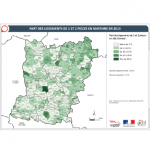 Illustration ODH B3 - Logements 1 ou 2 pièces en Mayenne en 2016
