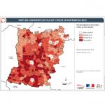 Illustration ODH B3 - Logements plus de 5 pièces en Mayenne en 2016