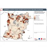 Illustration ODH C1 - Parc social vacant depuis plus de 3 mois en Mayenne