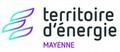 Illustration Mise à jour des données du Territoire d'énergie Mayenne !