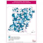 Illustration Contrats de territoire - volet communal - Suivi de l'enveloppe communale au 11/06/2018