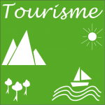 Illustration Atlas du tourisme en France