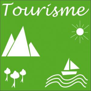 Illustration Atlas du tourisme en France