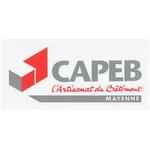 Illustration Mise à disposition de portraits de territoire par la CAPEB